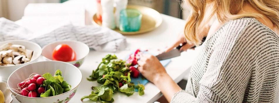Gluten Free Inspiration by eMeals