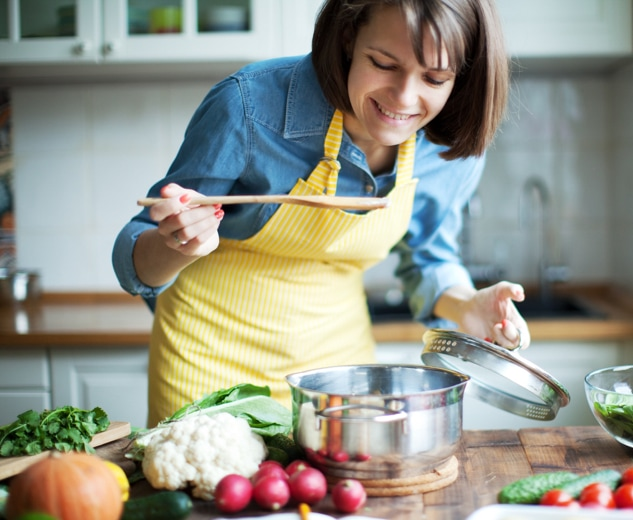 Come More at Home and Save with eMeals and Good Housekeeping