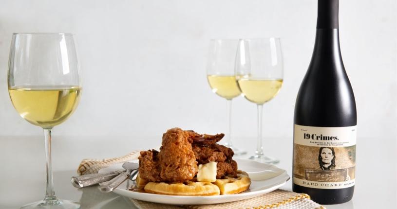 OG Chicken and Waffles