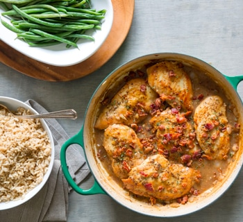 30 Minute Plan - Good Housekeeping - eMeals