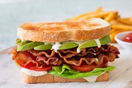 BALT Sandwiches