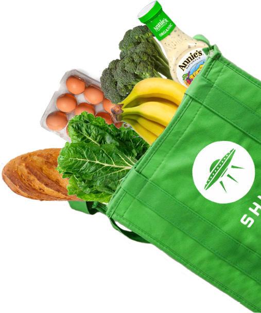 eMeals and Shipt – Meals Planned, Groceries Delivered