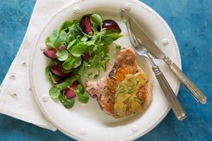 Pork Chops - Quick and Healthy
