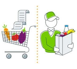 Get Your Groceries