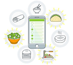 Choose Your Meals with eMeals