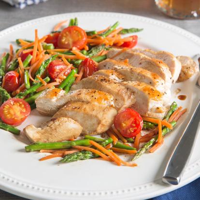 Mediterranean Meals
