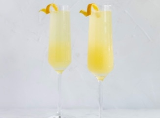 French 76 Cocktail